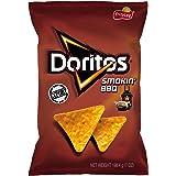 Doritos BBQ Tortilla Chips 198.4g