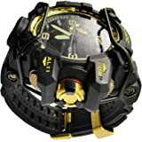 GWG-1000腕時計アクセサリー プロテクター ブルバー バンパー ダイヤル保護 保護 ステンレス 3色可選 (ブラッ…