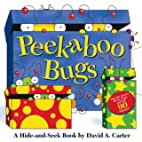 Peekaboo Bugs (Bugs in a Box Books)