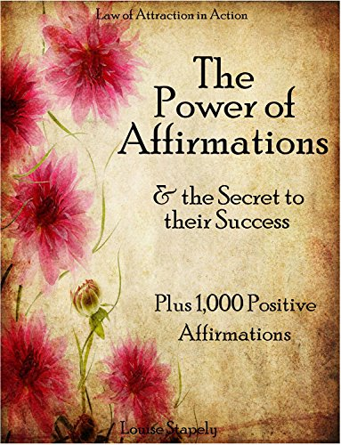 Affirmations  - Law of Attraction