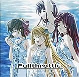 Full throttle/AXLボーカルソング集