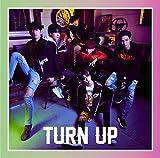 TURN UP(初回生産限定盤D)(ベンベン&ユギョム ユニット盤)