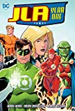 KITSON JLA: Year One (New Edition)