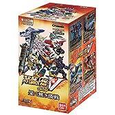スーパーロボット大戦Vクルセイド第2弾 ~果て無き激戦~(SRW-CB02)(BOX)