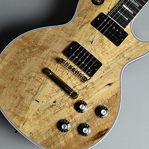 Gibson Custom Shop 1968 Les Paul Custom Burl Maple Natural S/N:080048 現地選定材オーダー品 ギブソン カスタムショップ