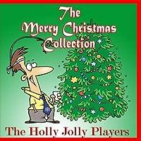 The Merry Christmas Collection【CD】 [並行輸入品]