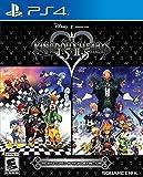 Kingdom Hearts 1.5 + 2.5 Remix (輸入版:北米)