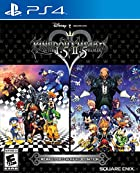Kingdom Hearts 1.5 + 2.5 Remix(輸入版:北米)