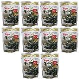 玉童子ジャバン海苔70g ふりかけ10パック (1SET)普通味