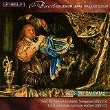 J.S.バッハ : 世俗カンタータ Vol.5 (J.S.Bach : 'Birthday Cantatas' - To…