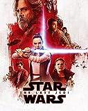 スター・ウォーズ 最後のジェダイ MovieNEX(初回版) [Blu-ray]/【Amazon限定】R2-Q5ラジコントイセット 画像
