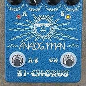 Analogman Bi-Chorus バイ コーラス アナログマン 『並行輸入品』