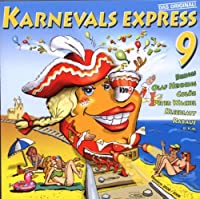 Karnevalsexpress 9