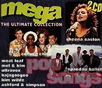 Mega Pop Songs