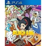 Punchline - PlayStation 4