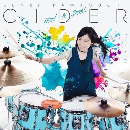 CIDER ~Hard&Sweet~の詳細を見る