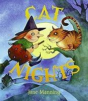 Cat Nights [並行輸入品]