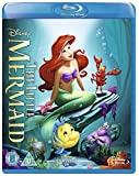 Little Mermaid [Blu-ray] [Import]