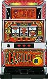 【中古】パチスロ実機 山佐 パチスロ リノNGTCC 【スロット標準セット】コインがあればすぐに遊べる