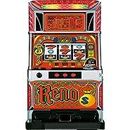 Amazonランキング 1位/【中古】パチスロ実機 山佐 パチスロ リノNGTCC 【スロット標準セット】コインがあればすぐに遊べる