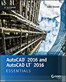 AutoCAD 2016 and AutoCAD LT 2016 Essentials: Autodesk Official Press (English Edition)