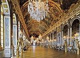 1000ピース ジグソーパズル ヴェルサイユ宮殿 コンパクトピース (38x53cm)