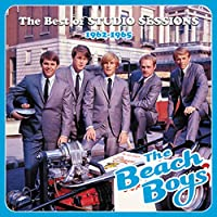 ベスト・オブ・スタジオ・セッションズ 1962-1965