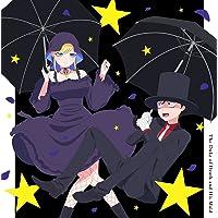 満月とシルエットの夜 TVアニメ「死神坊ちゃんと黒メイド」OPテーマ&EDテーマ