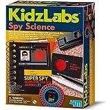 4M 4131 FSG3295 KidzLabs Spy Science