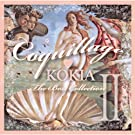 Coquillage~The Best Collection II~(通常盤)