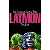 The Travelling Vampire Show & The Stake: Two thrilling vampire horror novels