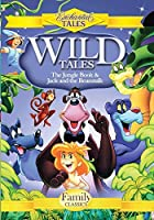 Wild Tales (2 Disc Set) - Jungle Book Jack and the Beanstalk [並行輸入品]