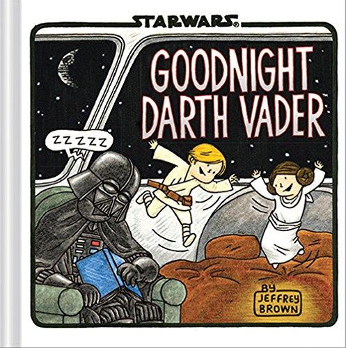 Goodnight Darth Vaderの詳細を見る