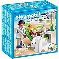Playmobil(プレイモービル) 歯医者 6662 [並行輸入品]