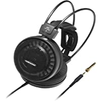 audio-technica エアーダイナミック オープン型ヘッドホン ATH-AD500X