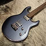 MUSIC MAN LIII Roasted Maple Neck HH Bodhi Blue 【2Hモデル】