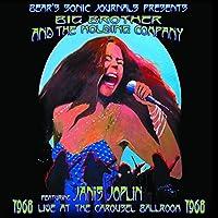 Live at the Carousel Ballroom 1968 [12 inch Analog]