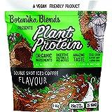 Botanika Blends Botanika Blends Double Shot Iced Coffee Plant Protein Powder 1 kg