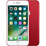 Apple iPhone 7 128GB Red SIM-Free Smartphone (Renewed)