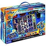 Amazing Toys Tronex 288+ Experiment Electronics Kit