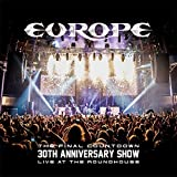 Final Countdown 30th Anniversary Show - Live at [DVD]