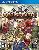 Aegis of Earth: Protonovus Assault (輸入版:北米) - PS Vita