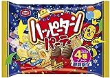 亀田製菓 ハッピーターンパーティー 150g×6袋