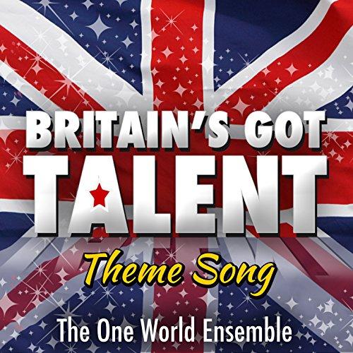 Britain's Got Talent (Theme Song)