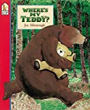 Where's My Teddy? (Eddy & the Bear)