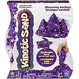 Kinetic Sand, 1lb (454g) Purple Amethyst by Spin Master [並行輸入品]