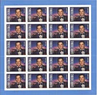 Danny Thomas Sheet of 20 X Forever Us Postage Stamps