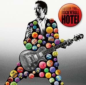MODERN TIMES ROCK'N'ROLL 【CD】