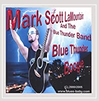 Blue Thunder Boogie