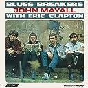 Blues Breakers W/Eric Clapton Analog